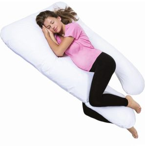 PharMeDoc Total Body Pillow with Detachable Extension Review