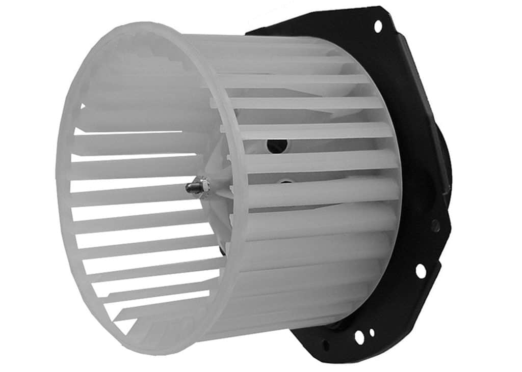 Blower motor review