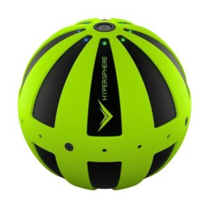 Hyperice HYPERSPHERE, Vibration Therapy Ball review
