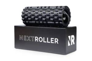Nextroller Electric vibrator roller review