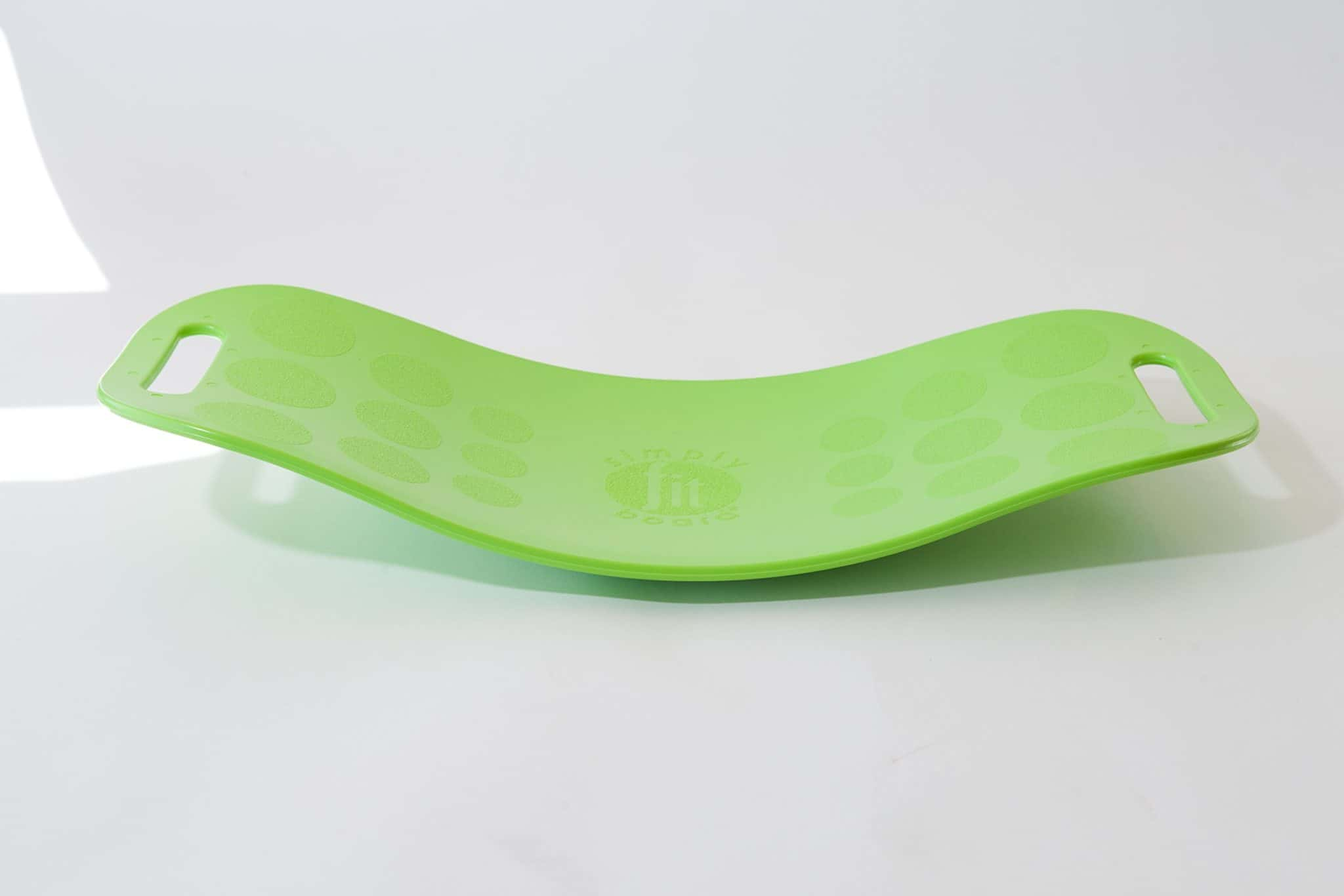Simly Fit Board Green Review