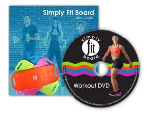 simply fit board DVD
