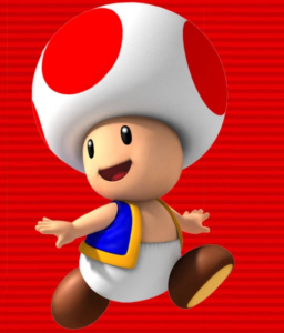 Super Mario Run How To Get Toad Character