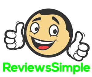 Reviews Simple Logo